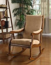 Vintage Rocking Chairs Antique Rocking Chairs Foter