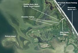 fishing merritt island national wildlife refuge