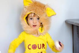 Cowardly Lion Costume Cowardly Lion Costume Kcw Day 2 U00263 Like The Sea