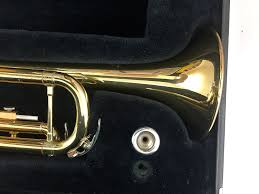 amazon com yamaha ytr 2335 bb trumpet musical instruments