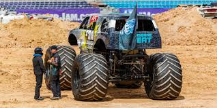 monster jam events weekend edition
