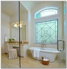 Bathroom Window Curtain Ideas Bathroom Windows In Shower Bathroom Design Ideas 2017