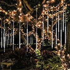 martha stewart christmas lights shooting star 27 diy outdoor christmas decorations to light up your home