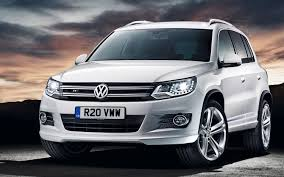 volkswagen models 2013 volkswagen tiguan r line returns for 2013 in europe photo