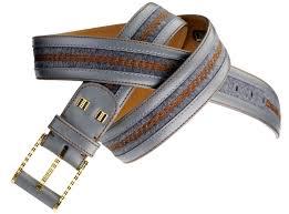 zilli box calf belt how to spend it