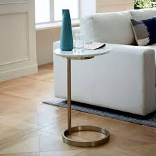 C Side Table Ring C Side Table West Elm Uk