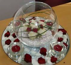 fish bowl centerpieces easy diy fish bowl centerpiece idea for a purple wedding can use