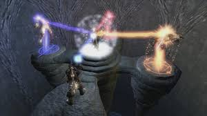 Fable 2 Donating To The Light Retribution The Fable Wiki Fandom Powered By Wikia