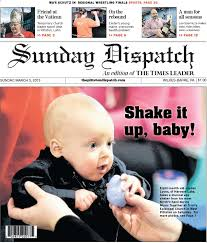 van drost lexus the pittston dispatch 03 03 2013 by the wilkes barre publishing