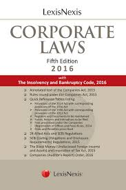 lexisnexis law books buy lexisnexis corporate laws with the insolvency and bankruptcy