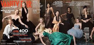 Twilight Vanity Fair Ten Years Of Vanity Fair Hollywood Covers A Look Back Huffpost