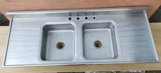 stainless steel sinks with drainboard canada stainless steel sink with drainboard canada slisports com