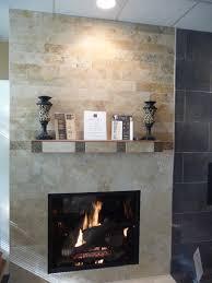Travertine Fireplace Hearth - irox travertine fireplace contemporary philadelphia nativefoodways