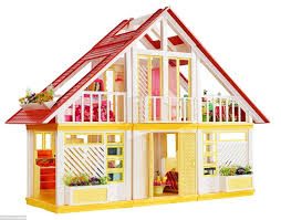 Doll House Plans Barbie Mansion by Barbie Dream House Sale On Pinterest Childhood Toys Polar Cup