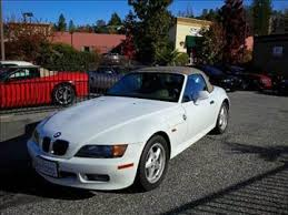 bmw convertible 1997 1997 bmw z3 for sale carsforsale com