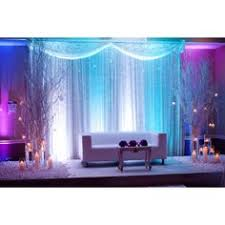 wedding backdrop design philippines jeiniel s enchanted garden themed party stage enchanted garden