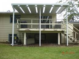 How To Build An Awning Over A Deck Aluminum Patio Covers U0026 Awnings 509 535 1566