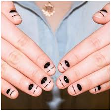 new simple nail designs 2017 for girls easy simple nail art