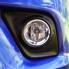 lexus yellow fog light capsule shop products alla lighting premium and high performance auto