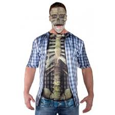 zombie 8 mask