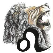 leo tattoo by lightningspam on deviantart