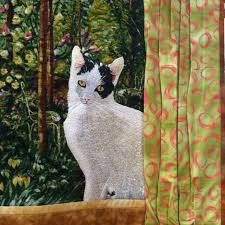 470 best art quilts animals images on pinterest animal quilts