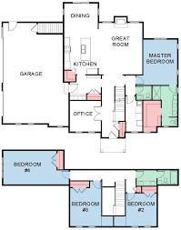 high end home plans 32 best cypress floor plans images on floor plans