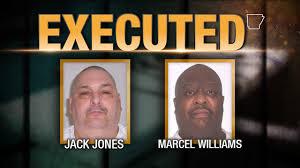 arkansas execution double execution in arkansas marks first in u s since 2000 kark