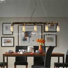 Rustic Bar Lights Pendant Lighting For Restaurants Picture More Detailed Picture