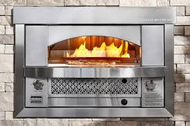 built in pizza oven kalamazoo outdoor gourmet