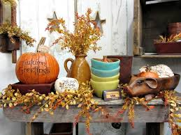 autumn home decor ideas 1000 ideas about fall decorating on