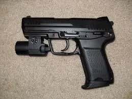 Streamlight Gun Light Streamlight Trl 3 For Usp