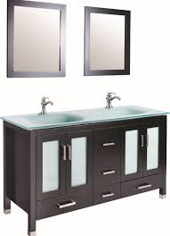 Espresso Double Vanity Kitchenbathplumbing