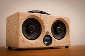 Best Speakers by Ecobox Wireless Bluetooth Speaker Thodio