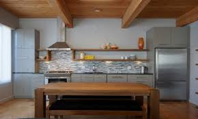 One Wall Kitchen With Island One Wall Kitchen Designs With Island