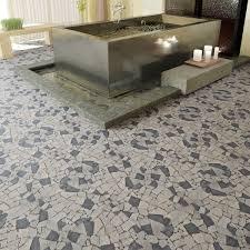 marble mosaic floor tile design house photos clean and polish