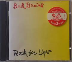 bad brains rock for light bad brains rock for light cd album at discogs