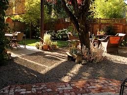 cozy small backyard landscaping ideas low maintenance i want the back patio to look more like this and less like a redneck