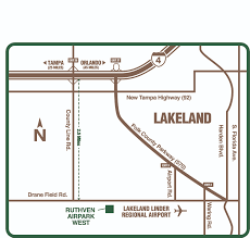 Bartow Florida Map by 3928 Anchuca Drive The Ruthvens