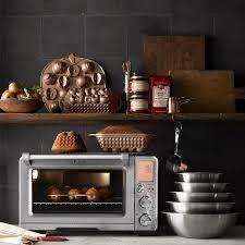 smart countertop breville smart oven air williams sonoma