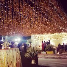 trending gota as wedding decor take a look and decide wedmegood
