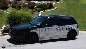 volkswagen gti custom 2002 volkswagen gti information and photos zombiedrive