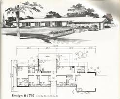 vintage house plans vintage homes mid century homes h mcm