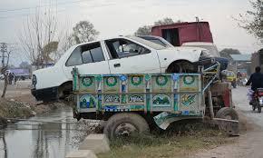 car junkyard riyadh the dawn news pakistan