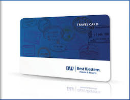 travel gift certificates gift cards best western hotels travel card business rewards
