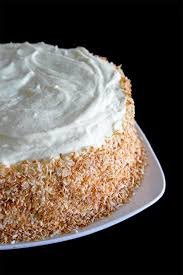 urban bakes coconut layer cake urban bakes