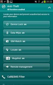 kespersky apk kaspersky mobile security for android activated