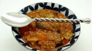 comment cuisiner les lentilles ragoût vegan riz complet et lentilles la tendresse en cuisine
