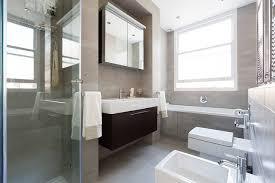 the mid century modern bath frame my mirror