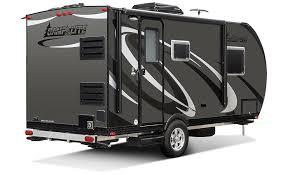 ultra light hybrid travel trailers livin lite clite ultra lightweight all aluminum cl16tbs travel